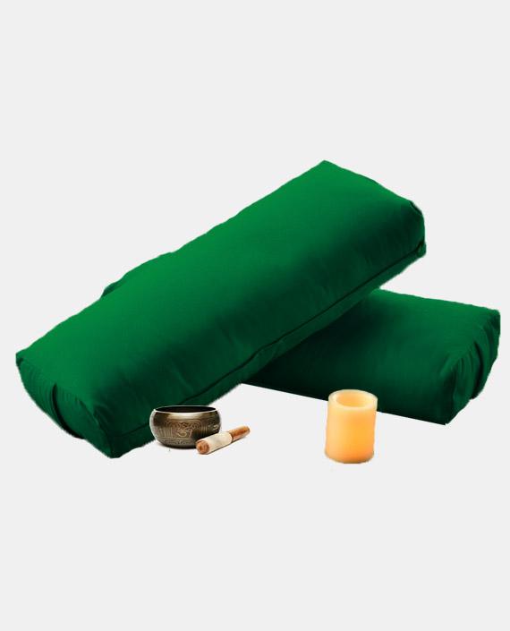 bolster—cor-verde